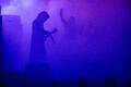 Экспериментальная музыка Sunn O))) и Каспара Брётцманна в Русском театре.