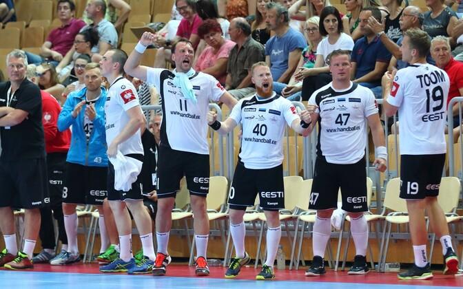 Viimati mängis Eesti koondis juunikuus Sloveenias, järgmisel nädalal osaletakse MM-valikturniiril Türgis