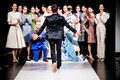 Algas 17. Tallinn Fashion Week ja anti välja auhind Kuldnõel