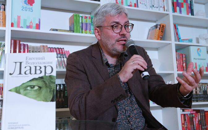 Jevgeni Vodolazkin