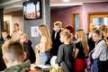 TV 10 Olümpiastarti sarja edukate koolitiimide tuur Eesti Rahvusringhäälingu majades