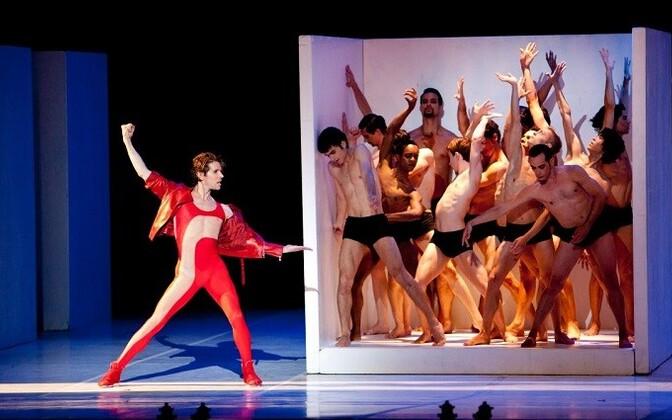 Ballet Bejart Lausanne