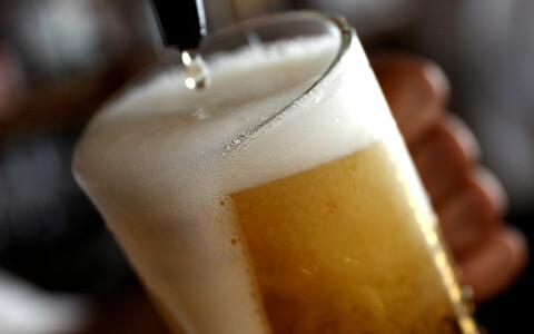 Mehe vere alkoholisisalduse näit oli 200 milligrammi 100 milliliitri kohta ehk umbes tasemel, mida võiks oodata, kui ta oleks tarbinud 20 tavalist alkohoolset jooki.