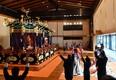 Jaapani keiser Naruhito sooritas teisipäeval ametliku trooniletõusmise rituaali