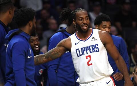 Kas Kawhi Leonard mängib kevadel teisele järjestikusele NBA meistritiitlile?