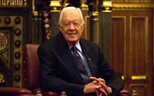 USA ekspresident Jimmy Carter.