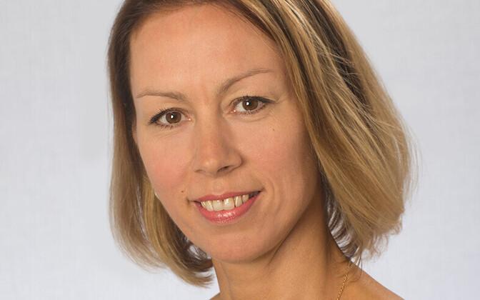 Katrin Poom-Valickis