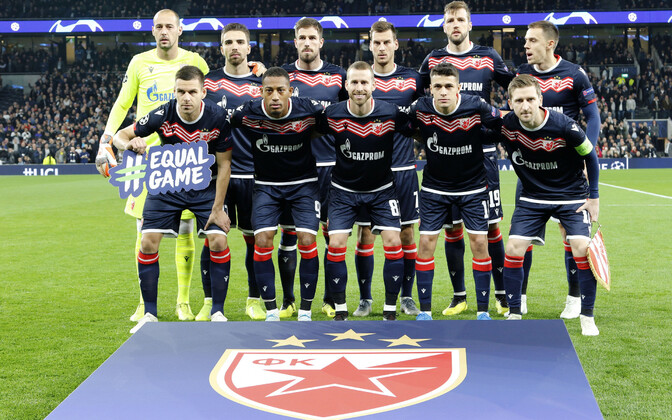 Belgradi Crvena Zvezda