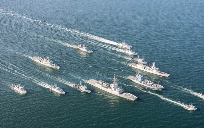 SNMCMG1 vessels.