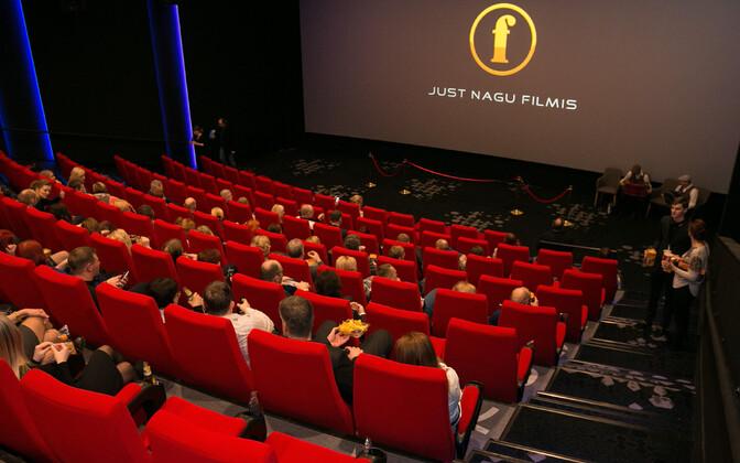 2018. aastal käidi kinos rekordiliselt palju: 3,6 miljonit korda, mis teeb 275 kinokülastust saja elaniku kohta.