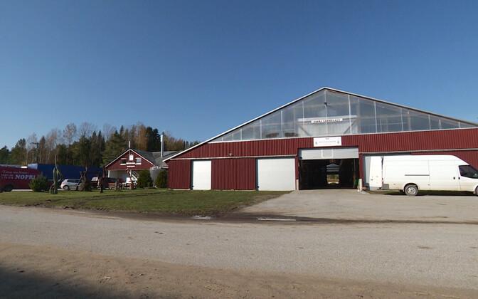 Nopri Farm.