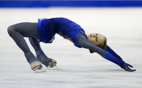 Aleksandra Trussova