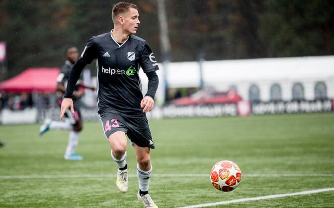 FC Kuressaare ja Nõmme Kalju omavaheline kohtumine katkestati ekstreemsete ilmaolude tõttu