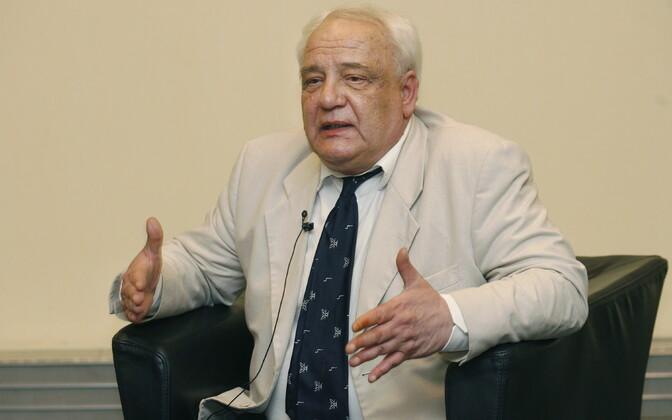 Vladimir Bukovski