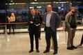 Майкель и Шона Уйбо вернулись в Эстонию.