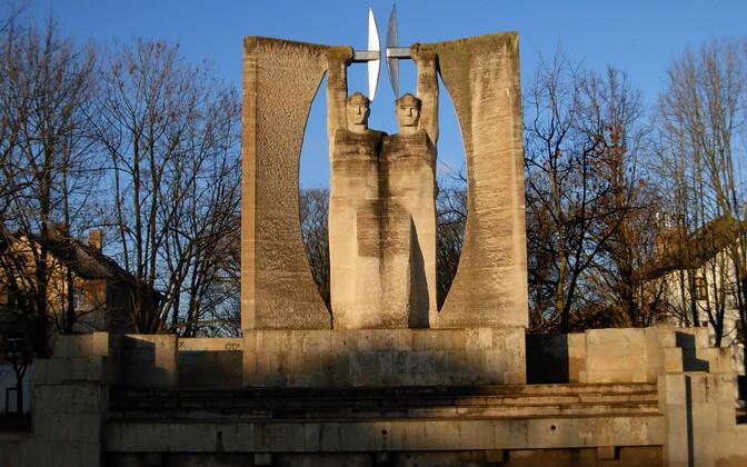 Участники конфликта в Кохтла-Ярве были знакомы. Иллюстративная фотография.