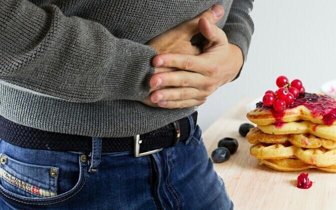 Uus uuring näitab, et söögisõltuvuse silti kasutatakse natuke liiga kergekäeliselt.