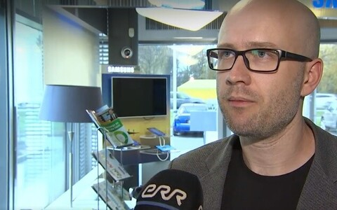 Elisa TV sisuhankejuht Toomas Ili