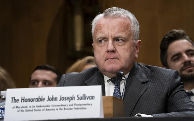 John Sullivan.