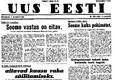Uus Eesti 2.11.1939