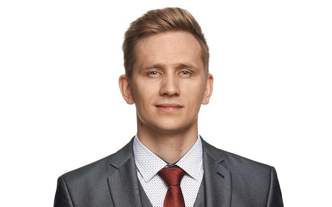 Kaspar Kaljurand