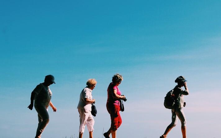 Värsked uuringud kinnitavad, et vanadusega kaasnevat maailma adumise langust saab kehaliste harjutustega pidurdada ja isegi tagasi pöörata.