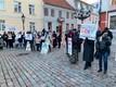 EKRE meeleavaldus Tartus.