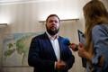 EKRE esitab väliskaubandus- ja IT-ministri kandidaadiks Kaimar Karu