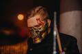 Rainer Ild esitles Halloweeni-peol uut singlit