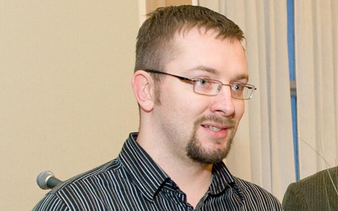 Janar Filippov.