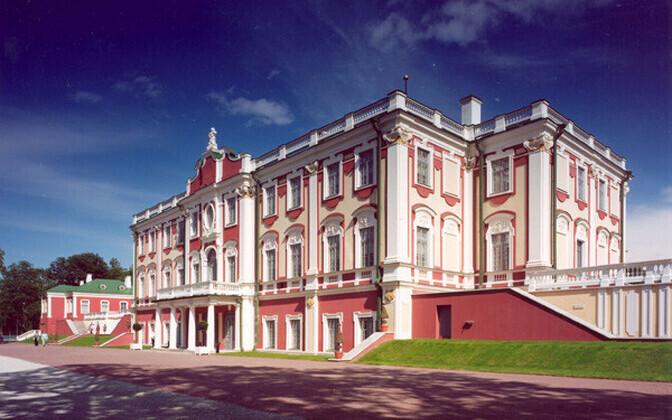 В рамках юбилейной недели можно будет получить информацию о деятельности и программах всех филиалов Художественного музея Эстонии.