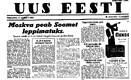 Uus Eesti 13.11.1939