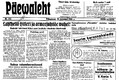Päevaleht 19.11.1939