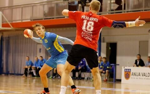 Robert Lõpp viskas 2017. aasta karikafinaalis Serviti vastu seitse väravat, kuid Viljandi pidi leppima kaotusega