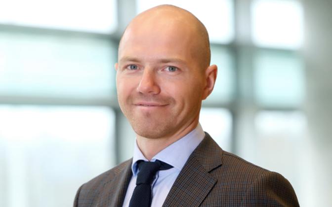 Paulius Zurauskas, Luminor's new head of markets, will also lead its new DCM service.