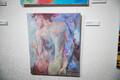Ежегодная выставка Союза художников Эстонии в галерее Haus.