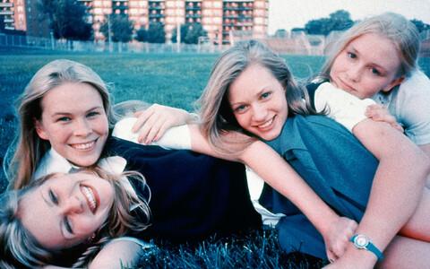 Sofia Coppola 1999. aasta film