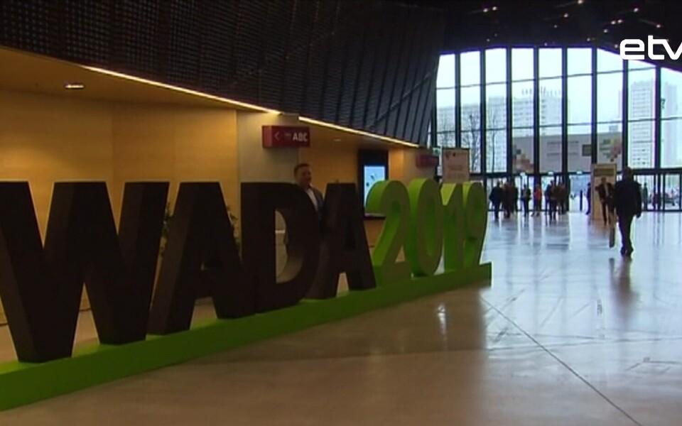 В Польше стартовала Всемирная конференция по допингу в спорте.