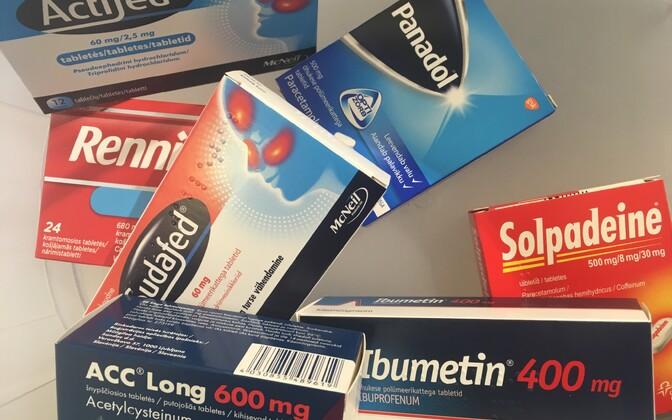 Ravimiamet ei toeta EAÜ nn kompromissettepanekut, leides, et see tugevdaks apteegiärimeeste positsioone veelgi.