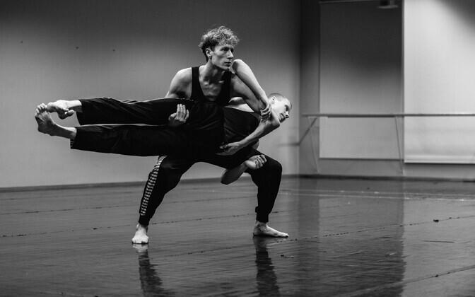 7. novembril esietendub Tallinna Tantsuteatri 10. sünnipäevale pühendatud tantsulavastus
