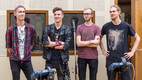 Noortebänd 2019 finalistid