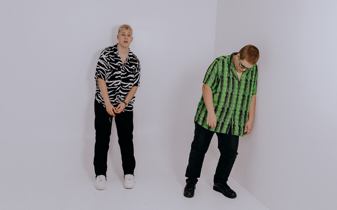 Clicherik & Mäx