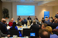 Совет уполномоченных Isamaa в Тарту.
