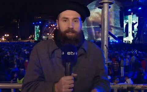Александр Хоботов.