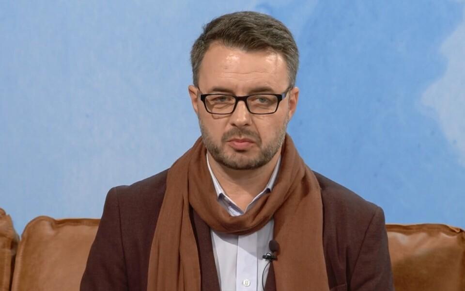 Максим Рогальский