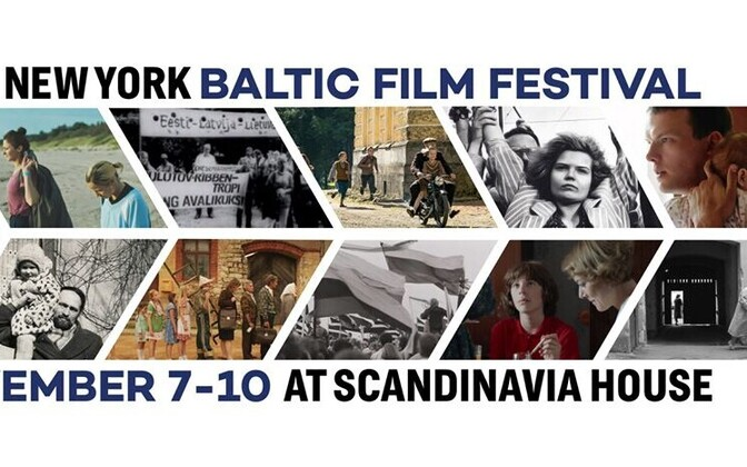 The second annual New York Baltic Film Festival wraps up on Sunday.