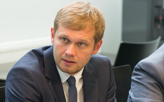 Ремо Холсмер отказался от мандата.