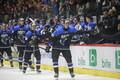 Сборная Эстонии по хоккею обыграла Румынию.