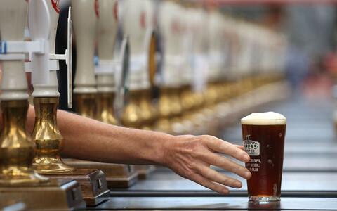 Toiduainetööstusele meeldivad iidsed retseptid, kuid me ei saa siiski kunagi teada, kuidas selle retsepti järgi tehtud õlu maitses minevikus.