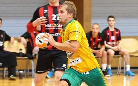 Ott Varik viskas nädalaga Siuntio IF-i kasuks 14 väravat, sealhulgas viimase hetke võidutabamuse Grankulla IFK võrku.